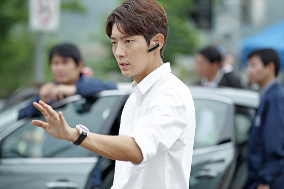 イ・ジュンギ主演・大人気海外ドラマを世界初リメイク 「クリミナル・マインド:KOREA」DVD発売決定