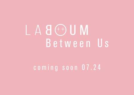 【公式】「LABOUM」、24日に1年4か月ぶりカムバック=タイトル曲はソヨンの自作曲(提供:OSEN)