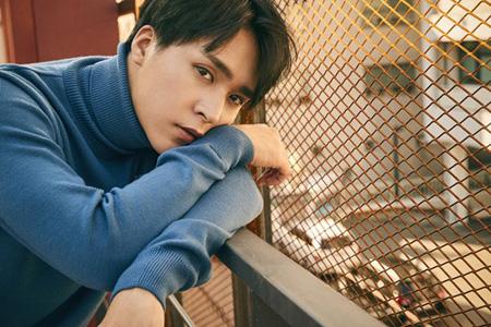 韓国アイドルグループ「Highlight」ソン・ドンウンが1stソロデジタルシングル発売を予告した。(提供:OSEN)