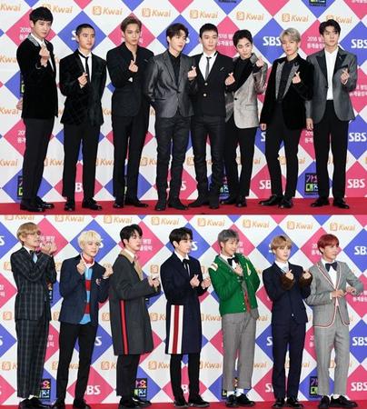 「EXO」&「BTS」のヒット曲が「ロシアW杯」決勝戦・3位決定戦・準決勝の場内BGMに(提供:news1)