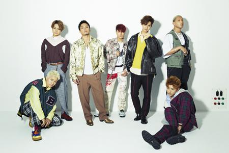 「GENERATIONS」、韓国人気音楽番組「SHOW CHAMPION」生出演決定! 日本人アーティスト初(オフィシャル)
