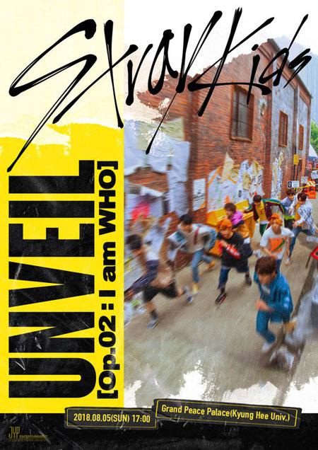 「Stray Kids」、8月6日ニューアルバム発表し5か月ぶりにカムバックへ(提供:OSEN)