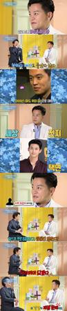 """韓国俳優イ・ソジンが、""""荷物持ち""""の後継者を指名した。(提供:OSEN)"""