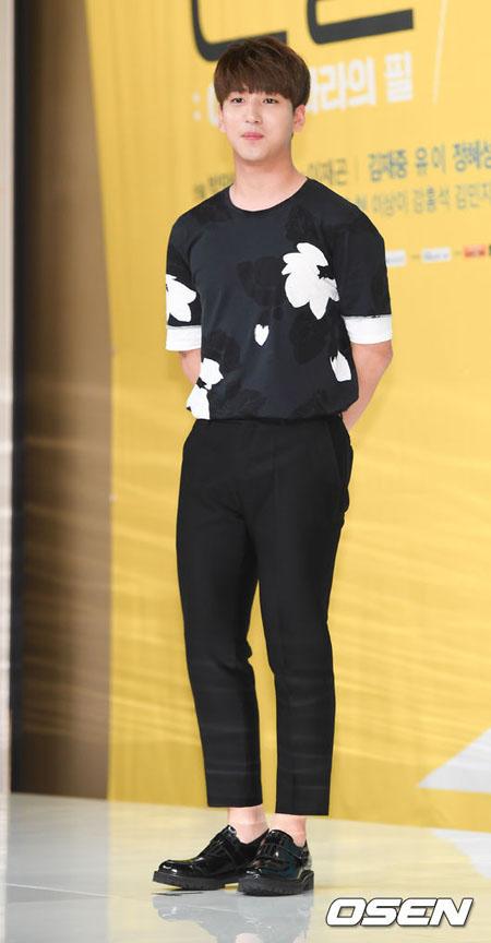 【公式】BARO(B1A4)、HODU&Uエンタと専属契約を締結 「俳優としての可能性」