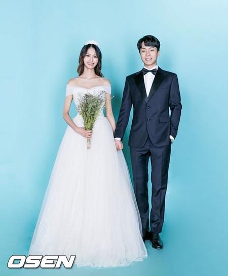 元「BP RaNia」ユミン&元「Toppdogg」P-Goonが結婚=8月25日に挙式