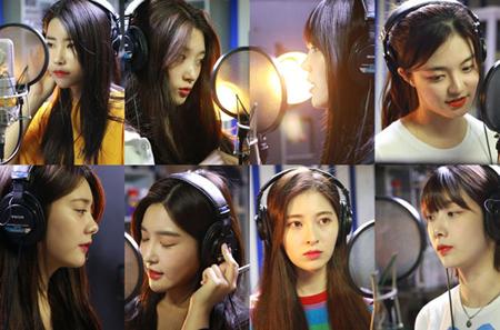 韓国ガールズグループ「DIA」が、約1年ぶりとなる8月9日に新曲を発表することを決定した。(提供:OSEN)