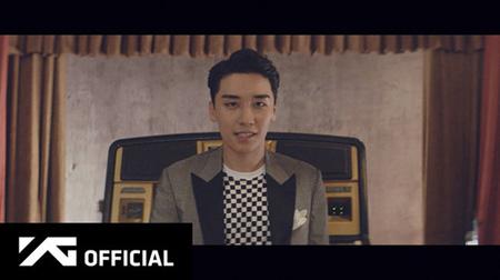 """""""カムバックD-1""""V.I(BIGBANG)、覚悟明かす 「音楽的な才能、お見せしたい」(提供:OSEN)"""