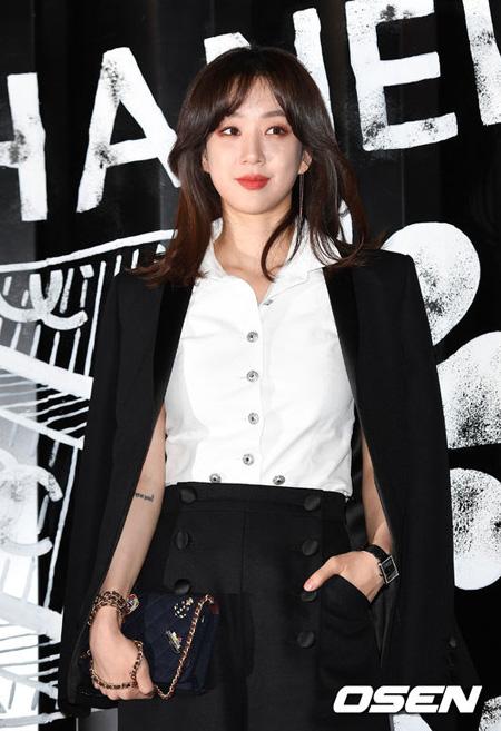 女優チョン・リョウォン、キーイーストとの専属契約が満了に…再契約となるか注目