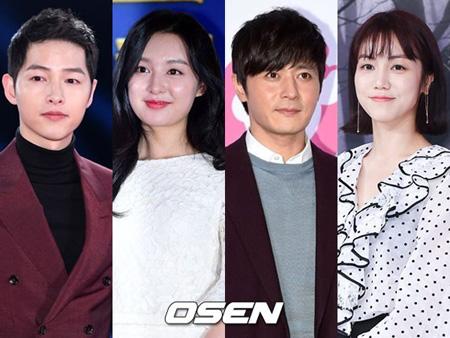 【公式】tvN新ドラマ「アスダル年代記」側、ソン・ジュンギ&チャン・ドンゴンらの出演を「最終調整中」