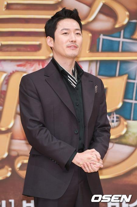 俳優チャン・ヒョク、「都市漁師」アラスカ編にゲスト出演が決定