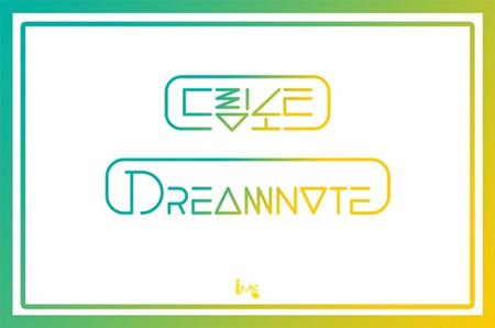グローバルエンターテインメントiMe KOREAから初めてお披露目されるガールズグループ「iMe ガールズ」(仮称)が8人組「DreamNote」にグループ名を確定し、来る9月に正式デビューする。(提供:OSEN)
