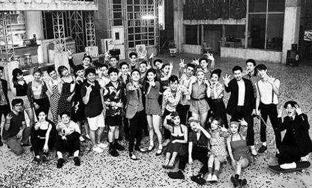 韓国男性グループ「BIGBANG」V.I(スンリ)がきょう(20日)1stソロアルバムを発売する心境を打ち明けた。(提供:OSEN)