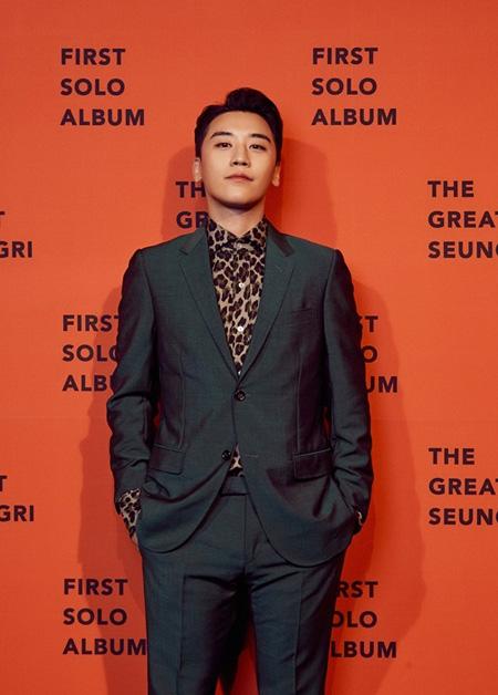"""""""ソロカムバック""""V.I(BIGBANG)、「来年初めに軍入隊したい…BIGBANG空白期長くなってはだめ」(提供:news1)"""