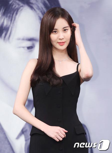 「時間」ソヒョン(少女時代)、「すっぴんで演技? リアルに表現したかった」(提供:news1)
