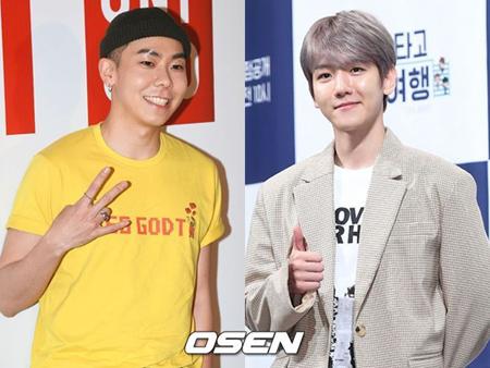 【公式】BAEK HYUN(EXO)、Locoとのコラボを準備中=SMエンタが発表