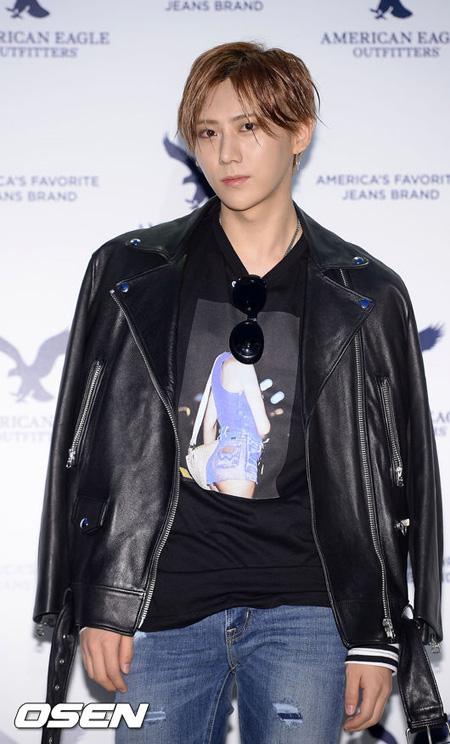 韓国歌手チャン・ヒョンスン(28)がきょう(24日)現役で軍入隊する。(提供:OSEN)