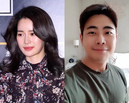 女優イム・ジヨン、若手事業家イ・ウク氏と公開恋愛7か月で破局(提供:OSEN)