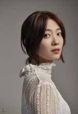 女優アン・ジヒョン、ドラマ「時間が止まるその時」に出演決定=キム・ヒョンジュンと共演へ(提供:OSEN)