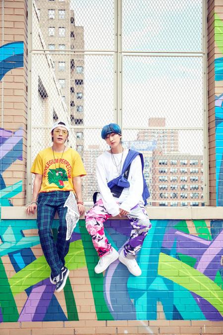 「SUPER JUNIOR-D&E」、16日にカムバック=韓国で3年5か月ぶりに新譜発表(提供:news1)