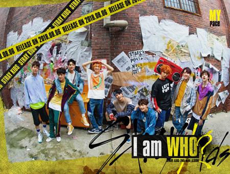 「Stray Kids」、「アイドルルーム」に出演へ=JYP新社屋の内部を初公開(提供: