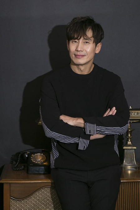 イギリスドラマ「Luther」、韓国でリメイク決定=主演はシン・ハギュン(提供:OSEN)