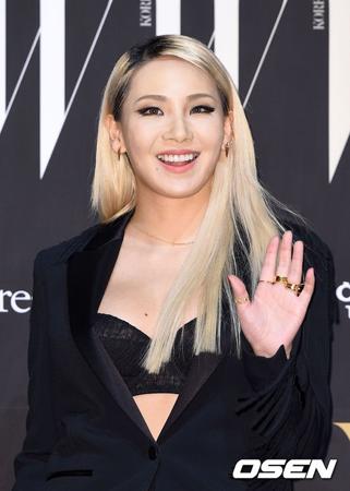 韓国歌手CL(元2NE1)がことしの春にアメリカに渡った。アメリカでアルバム発売のためだ。その中で浮上した体調不良説は事実ではないことが分かった。(提供:OSEN)