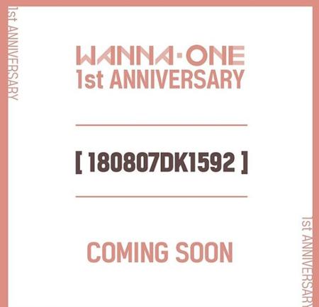 韓国ボーイズグループ「Wanna One」が、デビュー1周年記念イベントについて発表した。(提供:OSEN)