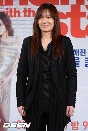 【公式】歌手キム・ギョンホ、13歳年下の日本人女性と今年6月に離婚「性格の不一致と文化の差」