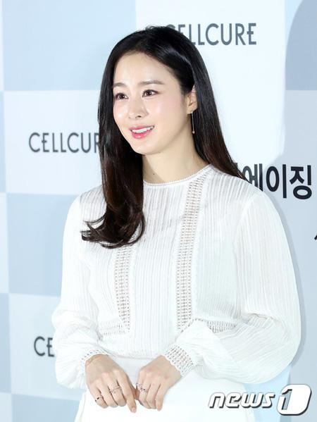 【公式】女優キム・テヒ、新所属事務所へ移籍説が浮上「決定したことはない」(提供:news1)