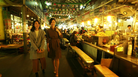 映画「ゴーストマスク~傷~」、「モントリオール世界映画祭」に正式出品=カン・ユンジが主題歌を担当(画像:オフィシャル)