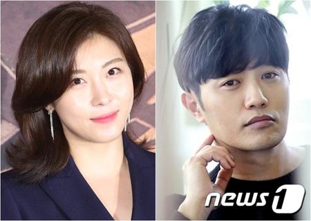 【公式】ハ・ジウォン&チン・グ主演の大作「プロメテウス」、来年上半期MBC編成で協議中