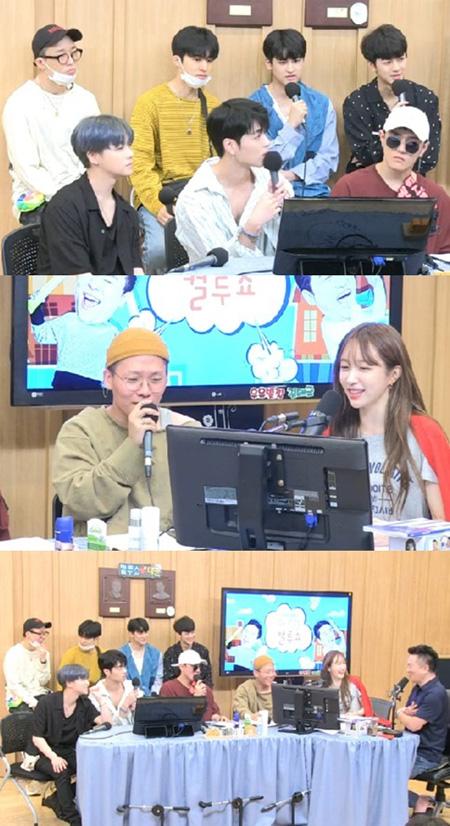 「iKON」、楽曲「LOVE SCENARIO」ヒット後に「YG社長と豪華焼き肉ディナー」(提供:news1)