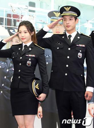 「海警察」ユラ(Girl's Day)、グループカムバックについて「準備している」
