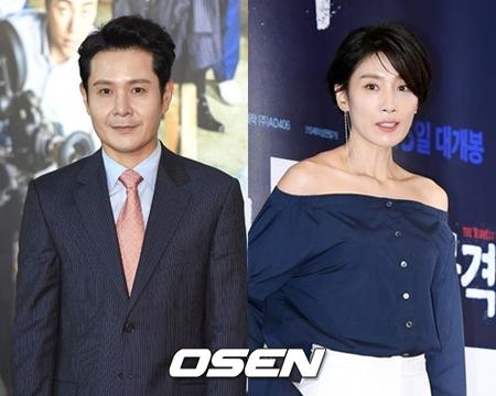 俳優イ・ミヌ&キム・ソヒョンに結婚説、双方が否定「言葉も出ない、事実無根」