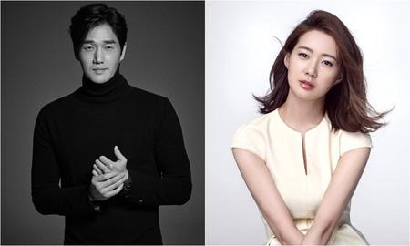 韓国俳優ユ・ジテと女優イ・ヨウォンが韓国臨時政府樹立100周年記念ドラマ「イモン」の出演を最終確定した。(提供:news1)