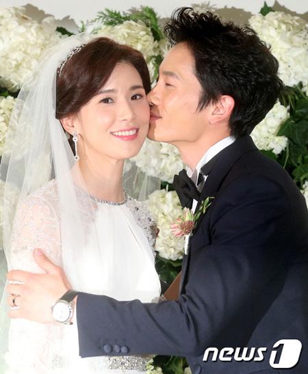 【公式】女優イ・ボヨン、第二子妊娠を発表「妊娠初期・胎教に専念」(提供:news1)