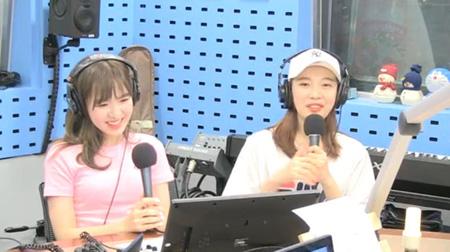 「Red Velvet」ジョイ、ラジオ番組でウェンディのカナダの自宅を言及…「50部屋もある」? (提供:OSEN)