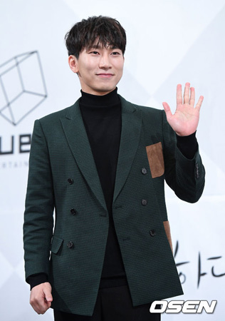 「BTOB」ソ・ウングァン、イギジャ部隊に入所へ…「BIGBANG」D-LITEの後任(提供:OSEN)