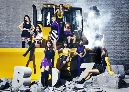 「TWICE」、JAPAN 1st ALBUM「BDZ」のMV完成! 「TWICE」が世界を救うHEROに!? (オフィシャル)