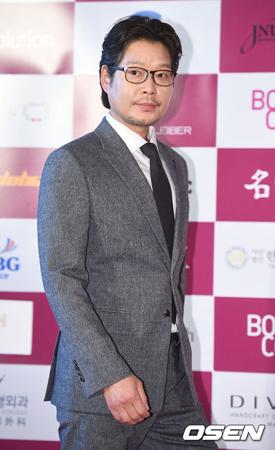 【公式】俳優ユ・ジェミョン、干支が同じの演劇女優と10月結婚へ