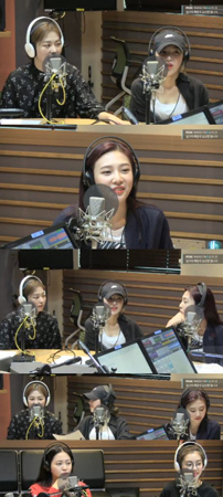「Red Velvet」が明かした平壌公演・アユクデ・ウェンディのダイエット=正午の希望曲(提供:OSEN)