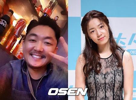 韓国ガールズグループ「T-ARA」の元メンバーで女優として活動中のリュ・ファヨン(25)が男性タレントLJ(40)との熱愛説を再度否定した。(提供:OSEN)
