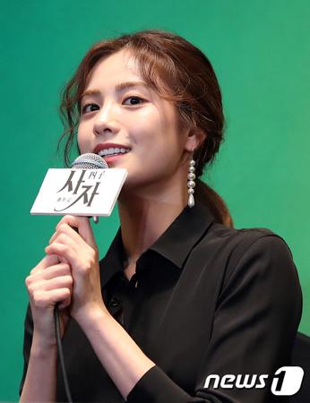 韓国ドラマ「四子」側が、女性主人公のナナ(AFTERSCHOOL)からの契約解除通知が合法ではないとして、撮影スケジュールに復帰するようにと主張した。(提供:news1)