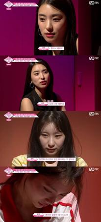 韓国歌手ボラ(元SISTAR)がヒーリングメンターとしてMnet「PRODUCE 48」に登場した。(提供:news1)