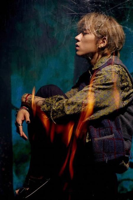 ジコ(Block B)、日本を皮切りに海外ツアー開催へ(提供:OSEN)