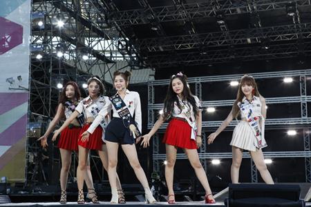 「Red Velvet」、自身初の日本アリーナツアー開催が決定! (オフィシャル)