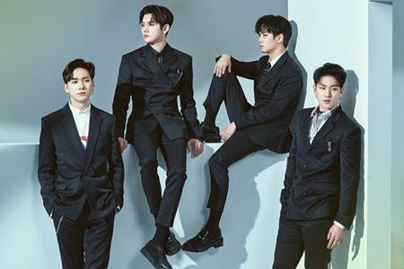 「NU'EST W」、ドラマ「ミスター・サンシャイン」OSTが各音源サイト1位に(提供:OSEN)