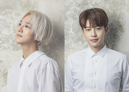 イェソン(SUPER JUNIOR)&SE7EN出演! 「メイビー、ハッピーエンド」スペシャルコンサート2018、9月23日(日)開催決定(オフィシャル)