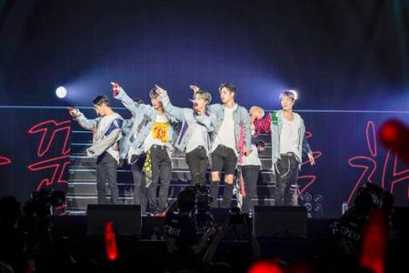 YGヤン・ヒョンソク代表、「iKON」の日本ツアー現場を報告 「ゆっくり長くいこう」(提供:OSEN)