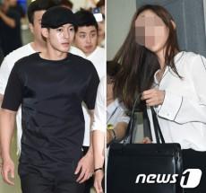 韓国俳優兼歌手キム・ヒョンジュン(リダ、32)への詐欺未遂および出版物による名誉毀損などの容疑で起訴された元交際相手の女性Aに対して検察は懲役1年4か月を求刑した。(提供:news1)